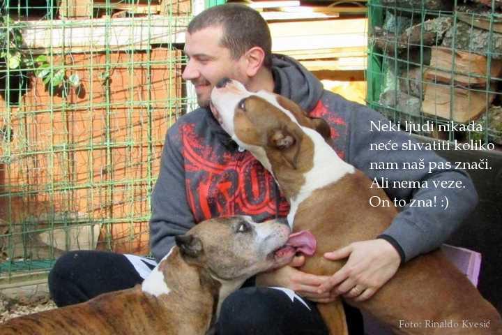 Ljubav između čovjeka i psa za facebook3